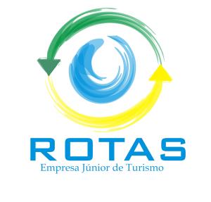 Logo OFICIAL ROTAS fundo transparente